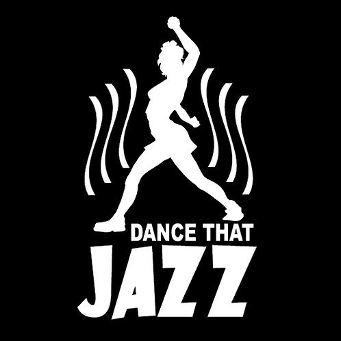 Jazz Dancer (DA2)
