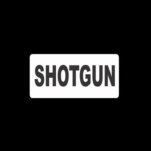 SHOTGUN (AM50)