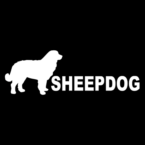 Sheep Dog (MIL37)