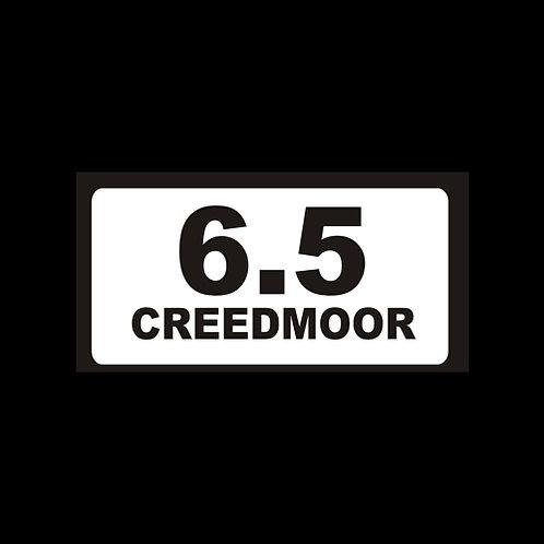 6.5 CREEDMOOR (AM58)