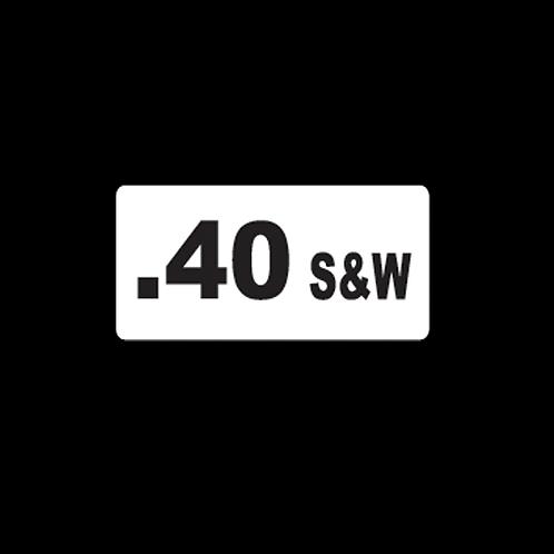 .40 S&W (AM14)