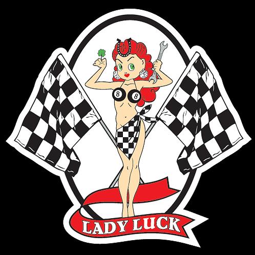 Lady Luck (C13)