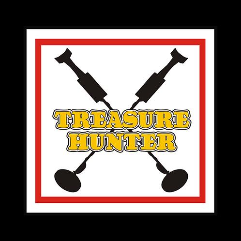 Treasure Hunter (AU21)
