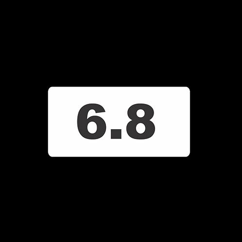 6.8 (AM48)