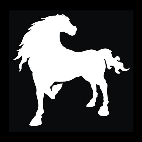 Standing Horse (AN3)