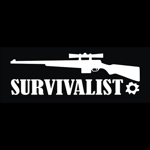 Survivalist (G216)