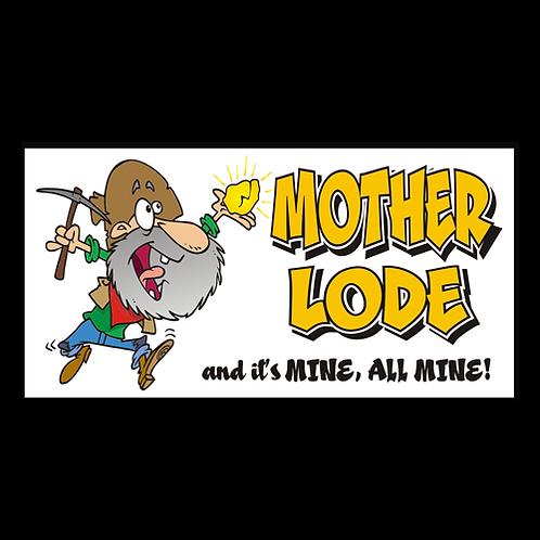 Mother Load (AU19)