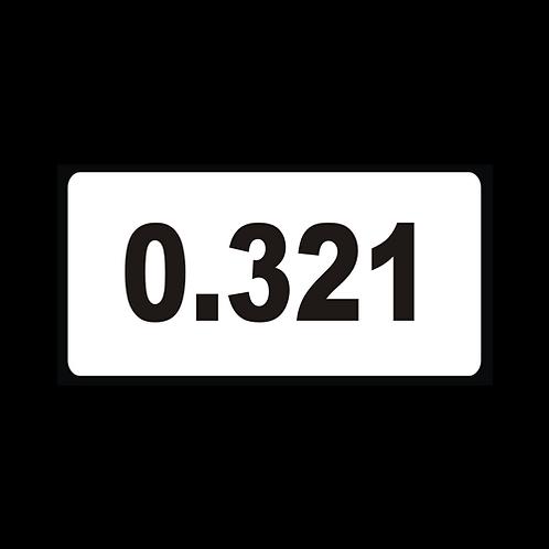 .321 (AM70)