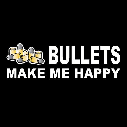Bullets Make Me Happy (G66)