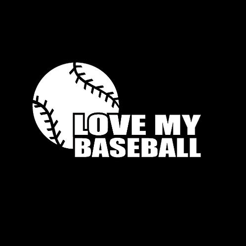 Love My Baseball (BB10)