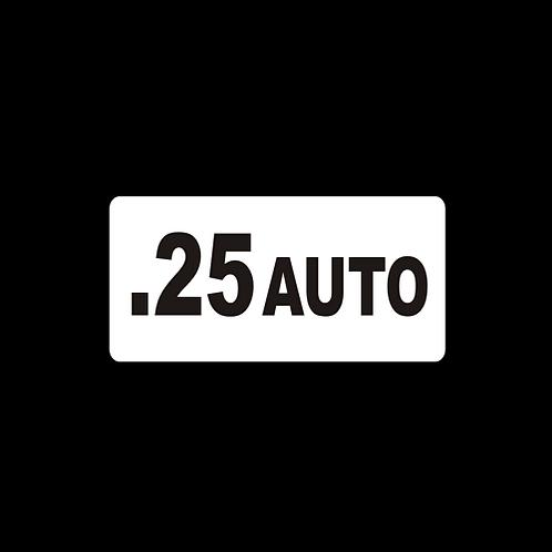 .25 AUTO (AM56)