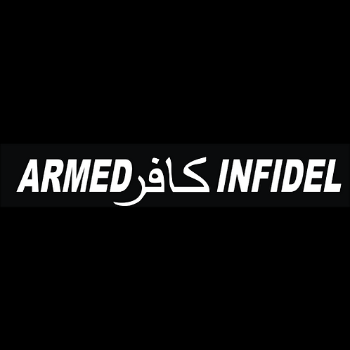 Armed Infidel (MH26)