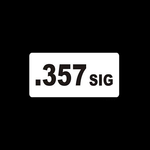 .357 SIG (AM42)