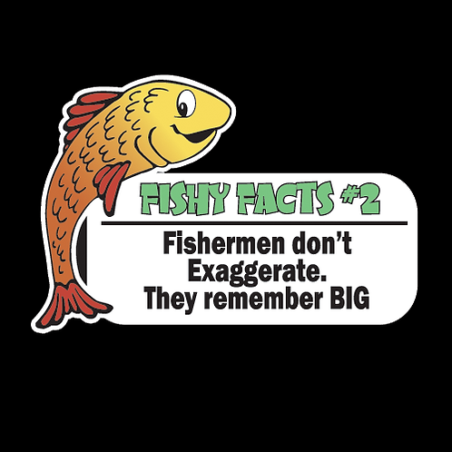 Fishy Facts #2 (F11)