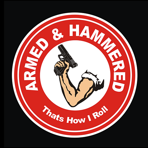 Armed And Hammered (G87)