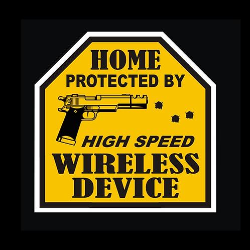 High Speed Wireless Device (G307)
