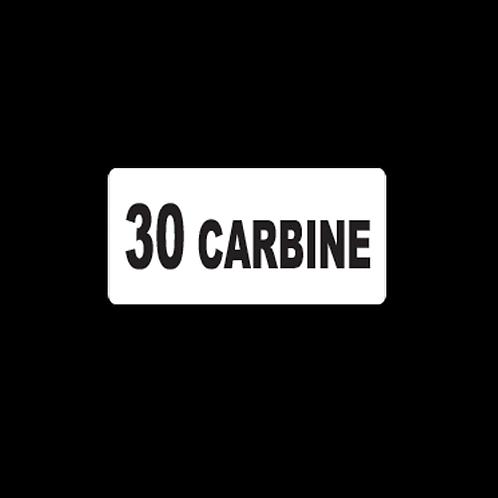 30 CARBINE (AM22)