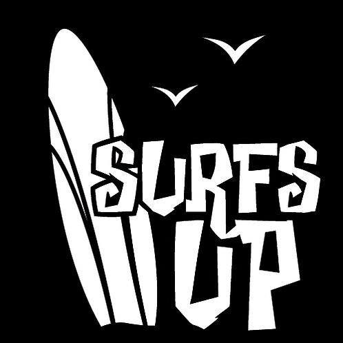 Surfs Up (B7)