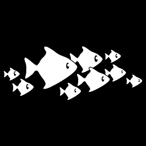 School Of Fish (PAF4)