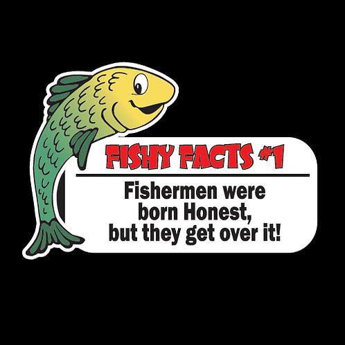Fishy Facts #1 (F10)