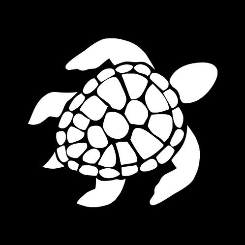 Sea Turtle (PR1)