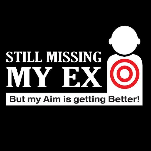Still Missing My Ex - Male (G173)