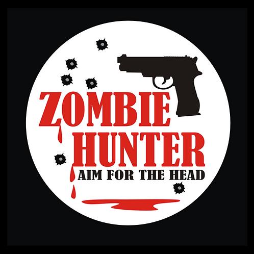 Zombie Hunter (SK20)