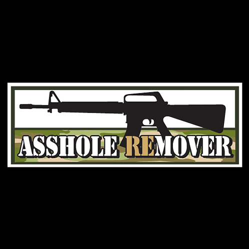 Asshole Remover (G140)