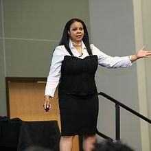 Erika Gilchrist Keynote Speaker