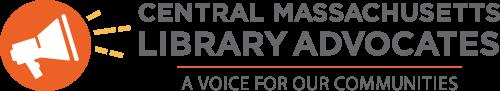 CMLA Central Massachusetts Library Advoc