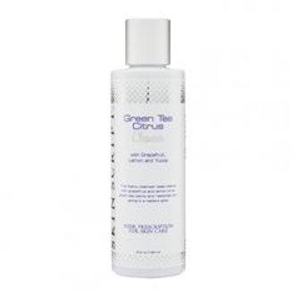 Skin Script Green Tea Citrus Cleanser 6.5oz