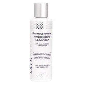 Skin Script Pomegranate Antioxidant Creamy Cleanser 6.5oz