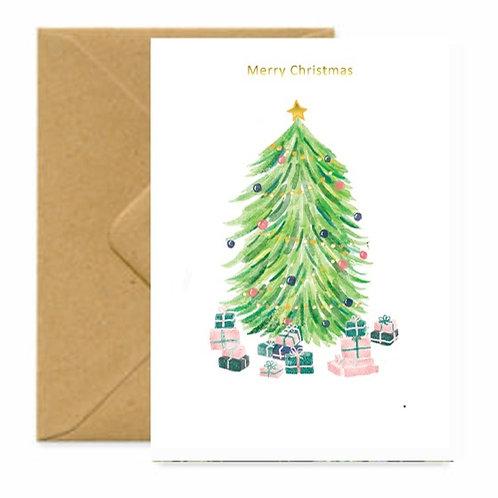 Little Christmas Tree