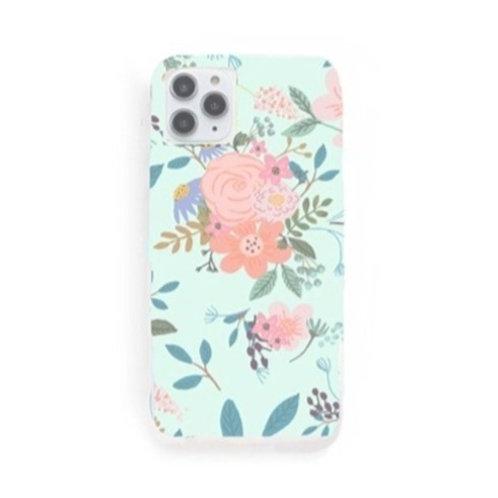 Wildflower Woodland Print iPhone 11 Pro Max