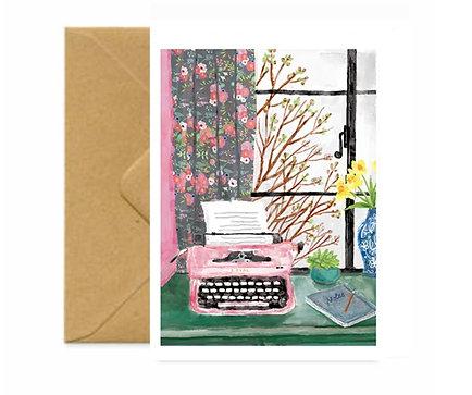Daffodils Everyday Greetings Card
