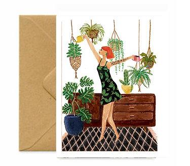 Indoor Plant Addict