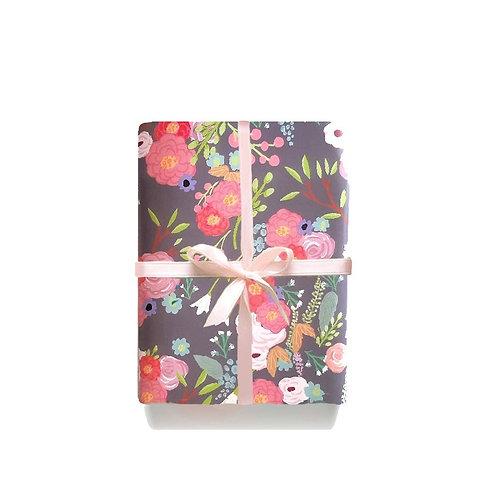 Ava Gift Wrap 3 Sheets