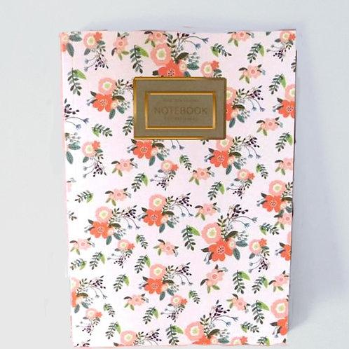 Heidi Print Notebook