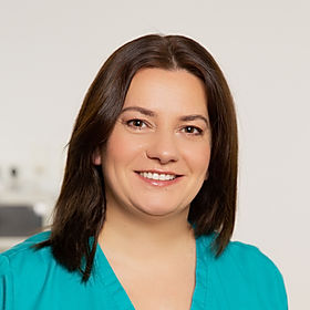 Jacqueline Ünal Praxis Manager