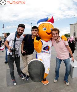 EuroBasket_2015_Trophy_Tour_Istanbul_05072015_Aykut AKICI TURKPIX HABER AJANSI Foto Muhabiri Photogr