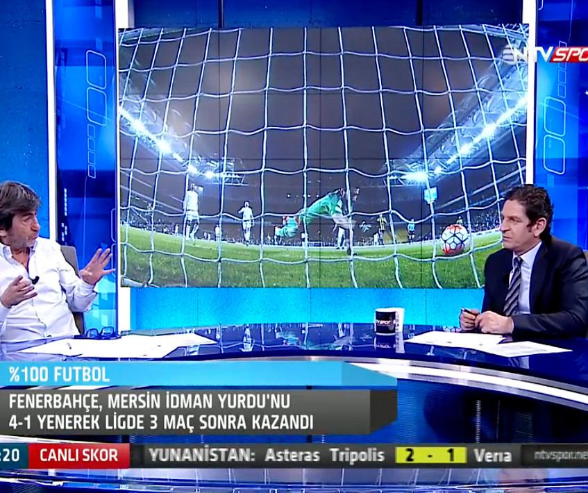 TURKPIX HABER AJANSI NTVSPOR 1234