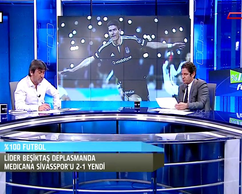 TURKPIX HABER AJANSI NTVSPOR 123