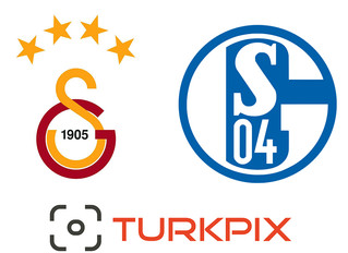 Galatasaray v Schalke UEFA Champions League