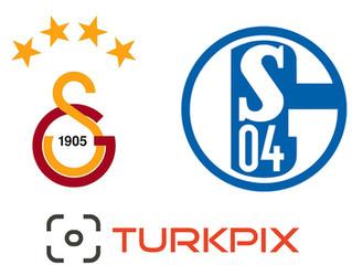 Galatasaray v Schalke UEFA Champions League