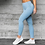 Thumbnail: Slim Stretch Yoga Pants