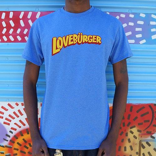 Loveburger T-Shirt (Mens)