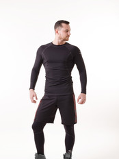 Strongbody Train outfit