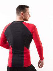 Strongbody Duo collection black & redck.