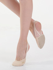 Half shoes