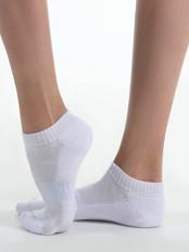 Gymnastic socks